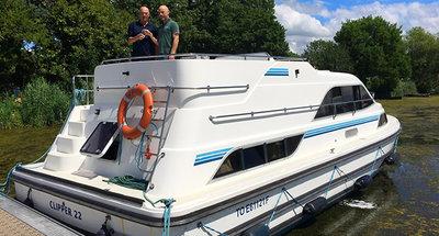 Testimonials tweedehandse boten