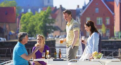 4 prachtige steden om te bezoeken in België
