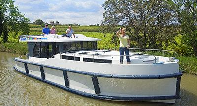 Advies nieuw boot kopen
