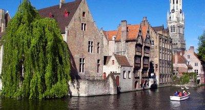 Belgische Vlaanderen