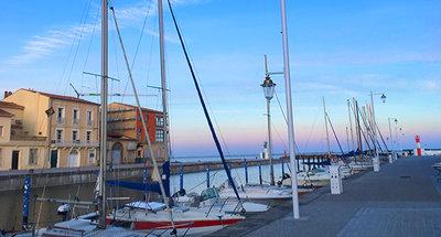 De informatiedagen van Le Boat