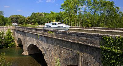 Adviezen bootvakantie Canal du Midi