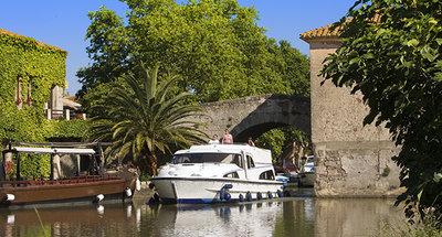 Adviezen over het Canal du Midi
