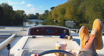 Le Boat - Gemak
