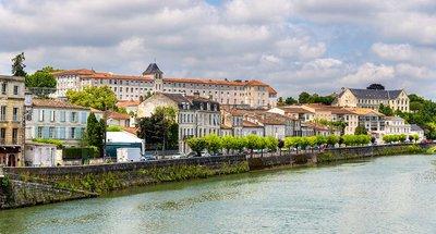 Charente, Frankrijk