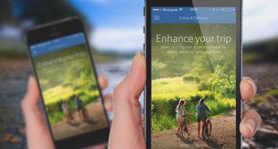 Le Boat App voor een betere vaarvakantie