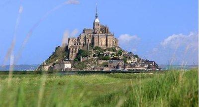 Mont Sint Michel