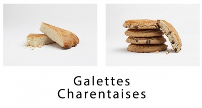Galette Charente