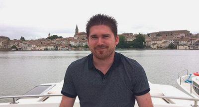 Pierre Walters - Sales Manager Verenigd Koninkrijk en Ierland
