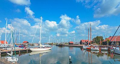 Watersport in Nederlands