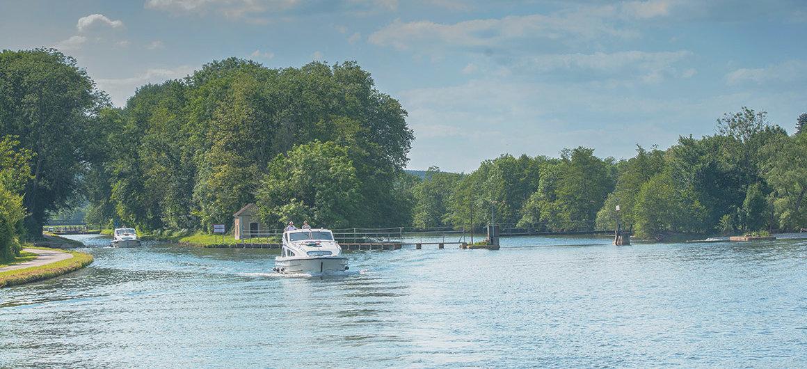 Loire & Nivernais