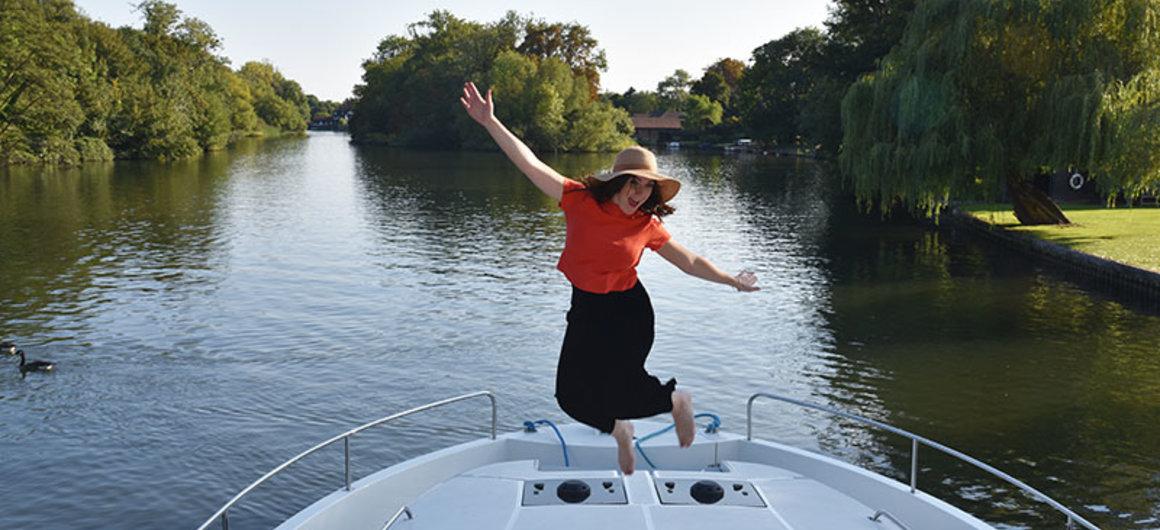 Bekijk onze lokale Le Boat partner deals