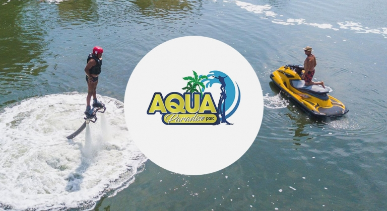 Aqua Paradise Parc