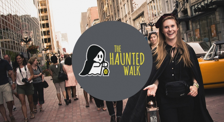 Haunted Walks
