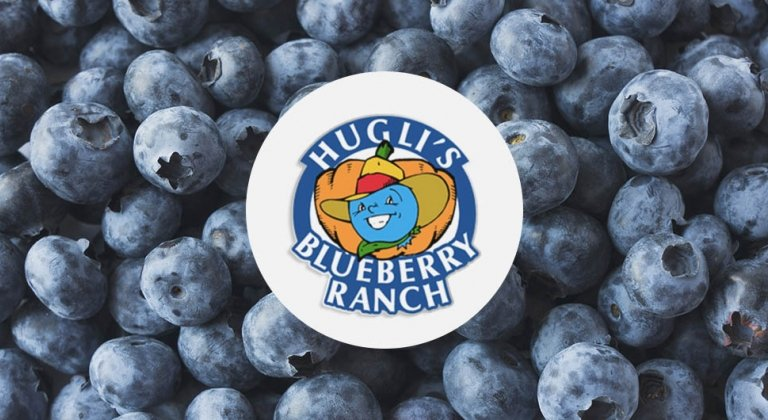 Hugli's Blueberry Ranch
