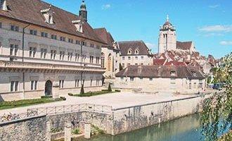 Dole in Bourgondië