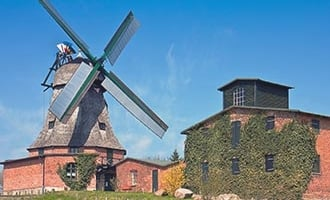 Malchow Mill