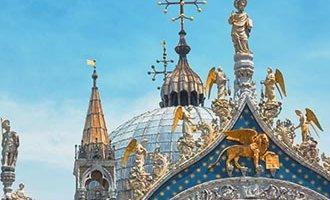 Venetiaanse leeuw van San Marco