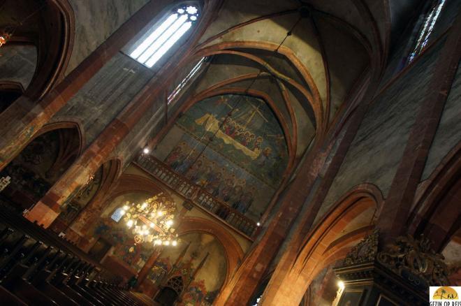 De mooiste kerk